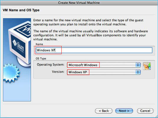 vdi virtualbox