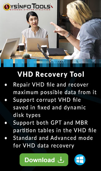 VHD Recovery Tool sideimage