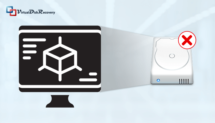 How to Remove a Virtual Hard disk from a Virtual Machine